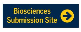Biosciences Submission Site