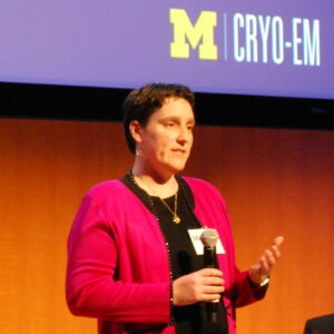 The Future of Cryo-EM at U-M grantee presentation